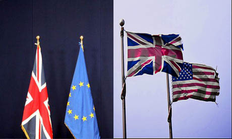British Euro-scepticism and why we should embrace closer ...